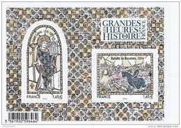 2014 BLOC LES GRANDES HEURES DE L HISTOIRE DE FRANCE NEUF LUXE- F4857-F 4857 --                                 - TDA271 - Nuevos