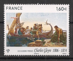 France - 2016 - N°Yv. 5069 - Tableau / Gleyre - Neuf Luxe ** / MNH / Postfrisch - Francia