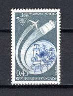 FRANCE  N° 1721    NEUF SANS CHARNIERE  COTE 0.50€    PTT - Nuevos