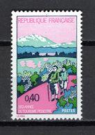 FRANCE  N° 1723    NEUF SANS CHARNIERE  COTE 0.60€    TOURISME - Nuevos