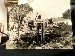 Santì ANGELO DEI LOMBARDI 1980 DISTRUTTO DAL TERREMOTO IRPINIA N  HQ9340 - Avellino