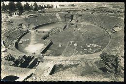 Merida Anfiteatro Romano Vista General Rodriguez - Mérida