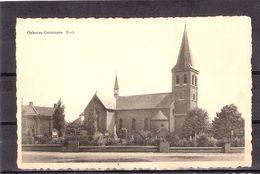 Ophoven-Geistingen  Kerk - Kinrooi
