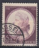 GERMANY Reich 810,used - Used Stamps