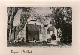 RARE - Morbihan - Langonnet - Manoir De Bourlogot - Ancien Presbytère - Autres Communes