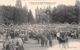 ¤¤    -   LES ESSARTS    -    Le Congrès De La Sainte-Eucharistique En 1908     -  ¤¤ - Les Essarts