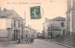 """¤¤    -   LES ESSARTS    -    La Grande Rue   -  Pharmacie """" BARON """"      -  ¤¤ - Les Essarts"""