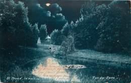 Belgique - Sint-Truiden - St-Trond - La Nuit - Vue Du Parc - Sint-Truiden