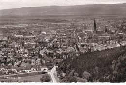 FREIBURG I. BREISGAU - DEUTSCHLAND - ANSICHTKARTE 1957. - Freiburg I. Br.