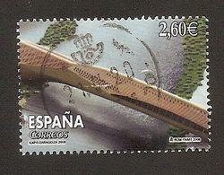 España 2008 Used - 1931-Aujourd'hui: II. République - ....Juan Carlos I