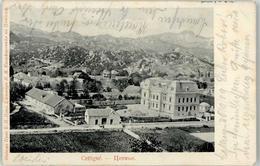 52813120 - Cetinje Cettigne - Montenegro
