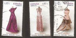 España 2012 Used - 1931-Aujourd'hui: II. République - ....Juan Carlos I