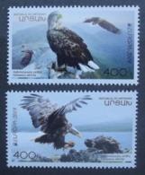 Bergkarabach     Europa  Cept   Nationale Vögel   2019    ** - 2019