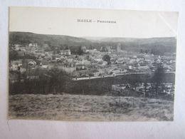 France > [78] Yvelines > Maule Panorama - Maule