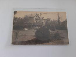 GENAPPE Villa Du Bourgemestre - Genappe