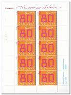 Nederland 1999, Postfris MNH, NVPH V1837, For Your Letters - Unused Stamps