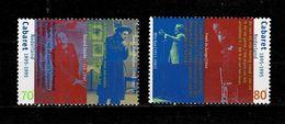1995  100 Jaar Cabaret In Nederland   MNH - Unused Stamps