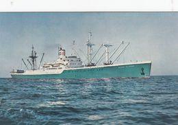 """ALCOA Ocean Liner """"Alcoa Clipper""""  , 30-50s - Paquebots"""