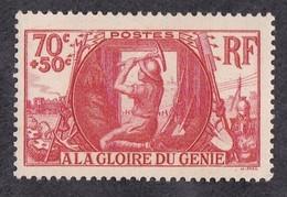 FRANCE   Y&T  N°  423   NEUF **  Cote  16.00 Euros - Frankreich