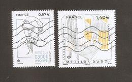 Francia 2020 Used - France