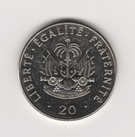20 CENTIMES 2000 - Haïti
