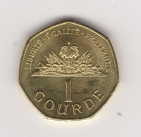 1 GOURDE 2000 - Haïti
