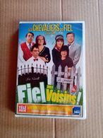 DVD Les Chevaliers Du Fiel - Mes Fiel Voisins !  (dvd Neuf) - Altri