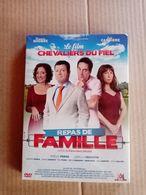 DVD Les Chevaliers Du Fiel - Repas De Famille  (dvd Neuf) - Altri