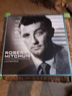 Coffret Collector Inclus 4 Flms Livre De 50 Photos Robert Mitchum L'authentique - Classic