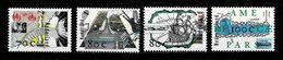 1996  Ontdekkingsreizen  MNH - Unused Stamps