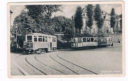 D-11123  REMSCHEID-HASTEN : With Tram - Remscheid