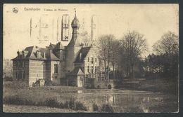 +++ CPA - GANSHOREN - Château De RIVIEREN - Nels   // - Ganshoren
