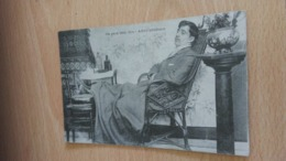 CP  -  ON PEUT BIEN DIRE : Adieu Prudence..... - Cartes Postales
