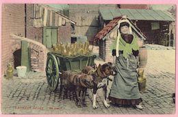 Laitière Belge - En Route - Street Merchants