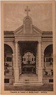 Cappella Ai Caduti Di Sagliano Micca - Biella