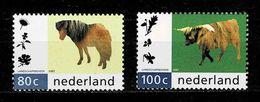 1997 Natuur En Milieu  MNH - Unused Stamps