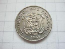 Ecuador , 5 Centavos 1946 - Ecuador