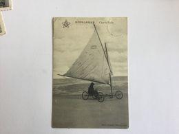 MIDDELKERKE  CHAR A VOILE 1913 - Middelkerke