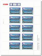Nederland 1997, Postfris MNH, NVPH V1733, Youth Trends - Unused Stamps