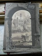 Calendario Storico Arma Dei Carabinieri Anno 2009 - Calendriers