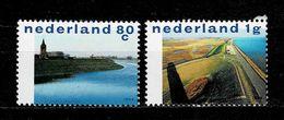 1998  Nederland Waterland  MNH - Unused Stamps