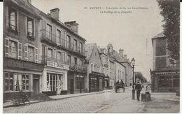 14-  2036 -  BAYEUX - Rue St Patrice - Bayeux