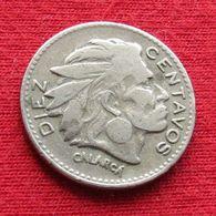 Colombia 10 Diez Centavos 1956 KM# 212.2 Colombie - Colombie