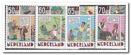 Nederland 1984, Postfris MNH, NVPH 1316-19, Children Stamps - 1980-... (Beatrix)
