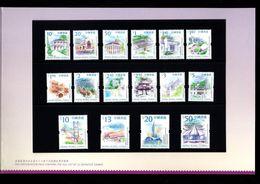Hong Kong 1999 Definitive Stamps Presentation Pack Full Set 16 Values 10c - $50 MNH - 1997-... Chinese Admnistrative Region