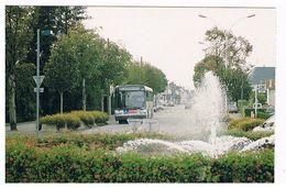 CPSM SAUTRON Autobus - France