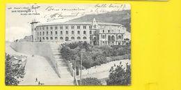 SAN SEBASTIAN Plaza De Toros (Hauser Y Menet) Espagne - Guipúzcoa (San Sebastián)