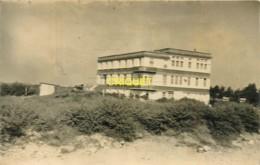 85 Noirmoutier, Carte Photo N°1 Maison De Repos N D Du Bon Secours Juste Après Sa Construction, Beau Document - Noirmoutier