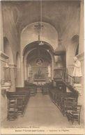 CPA St étienne St Victor Sur Loire - Saint Etienne