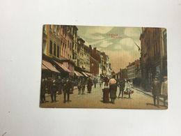 NAMUR  RUE DE FER  1913   EDITION RARE - Namur